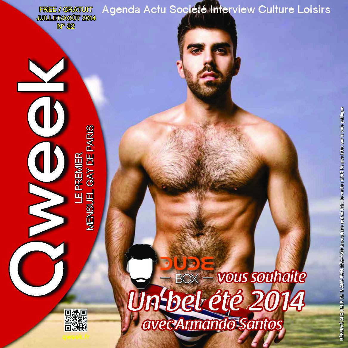 Qweek 32