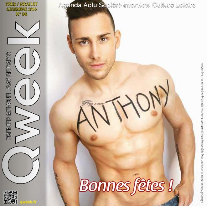 Qweek décembre 2014