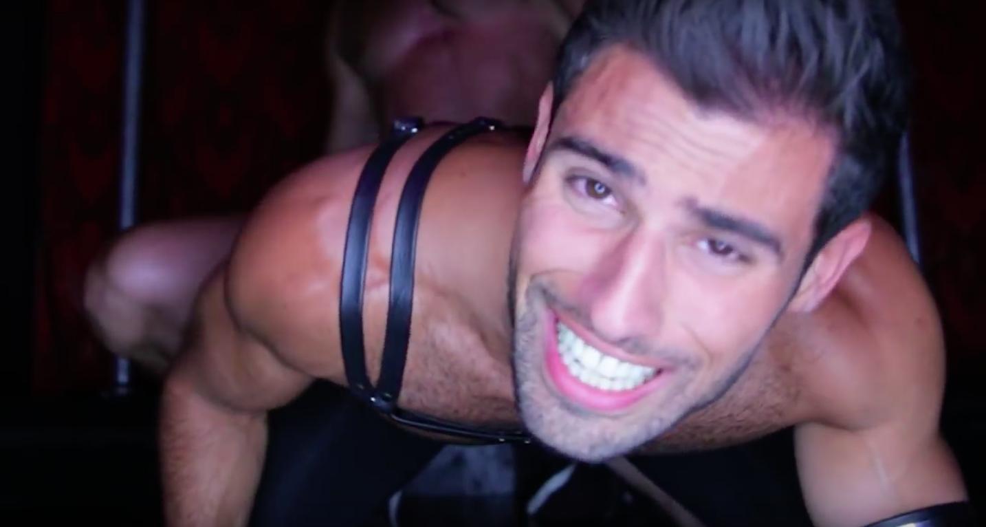 Porno gay chaud gratuit