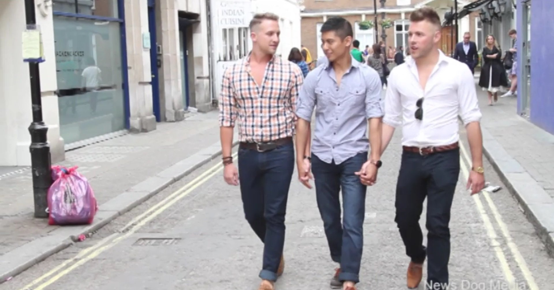 blog rencontre gay family à Le Creusot