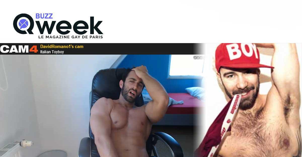 Du sexe gay en prison et c'est un pur moment - TuKif