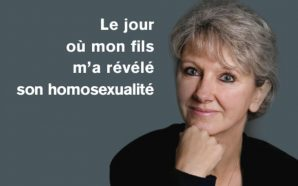 Anna Ghione, L'auteure de Moi Homophobe !