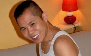 Stéphane, un masseur Thaï à Paris