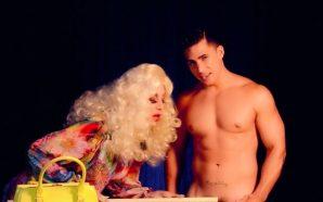 VIDEO Comment mesurer son sexe grâce à Topher DiMaggio