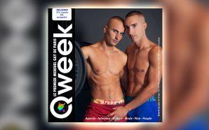 QWEEK SEPTEMBRE 2016 N°55