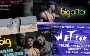 Où sortir à Paris ce week-end avec GayPers.fr