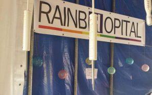RAINBHOPITAL: Une prévention arc-en-ciel