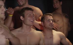 Porn Qweek: faux castings, anniversaire et sexe gay à Berlin