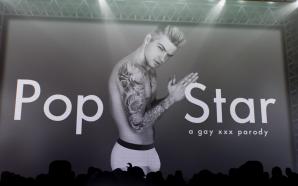 Porn Qweek: Justin Bieber, Brent Corrigan et Adam Ramzi vont…