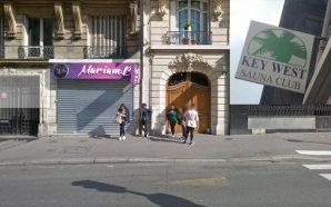Sauna Key West à Paris : un homme retrouvé mort…