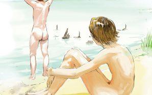 Le livre du mois : «Tombe, Victor» de Louis Arjaillès,…