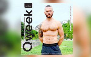 QWEEK JUILLET/AOUT N°65
