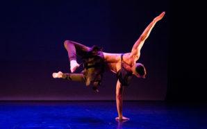 Lucas Defayolle : La création du ballet militant !