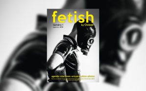 FETISH SEPT/OCT N°1