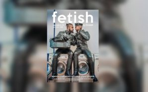 FETISH NOV/DEC N°2