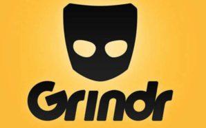 LE PDG DE GRINDR S'OPPOSE AU MARIAGE POUR TOUS !