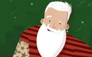 Les américains veulent un père Noël non-genré !