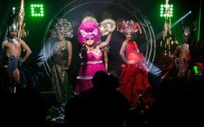 ZOOM, le nouveau spectacle de l'Artishow Cabaret