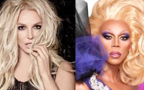 Britney Spears pourrait faire une apparition dans RuPaul's Drag Race