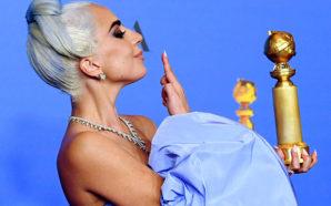 Golden Globes 2019 : Lady Gaga éblouissante sur le tapis…