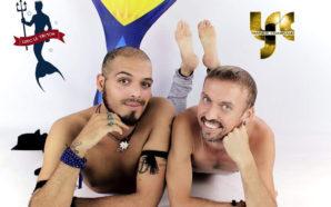 Ludo, le Triton nous présente le concours «Mister Triton France»