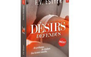 Le livre de la semaine : «Désirs Défendus»