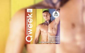 QWEEK SEPTEMBRE N°89