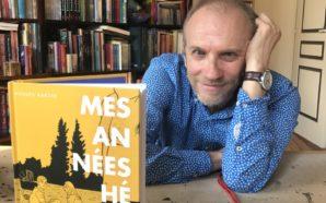Le livre de la semaine : «Mes années hétéro»