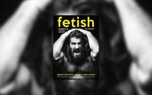 FETISH NOVEMBRE | DECEMBRE N°8