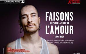 PARIS SANS SIDA