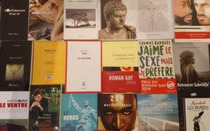 Ces dix livres font la joie des LGBT+