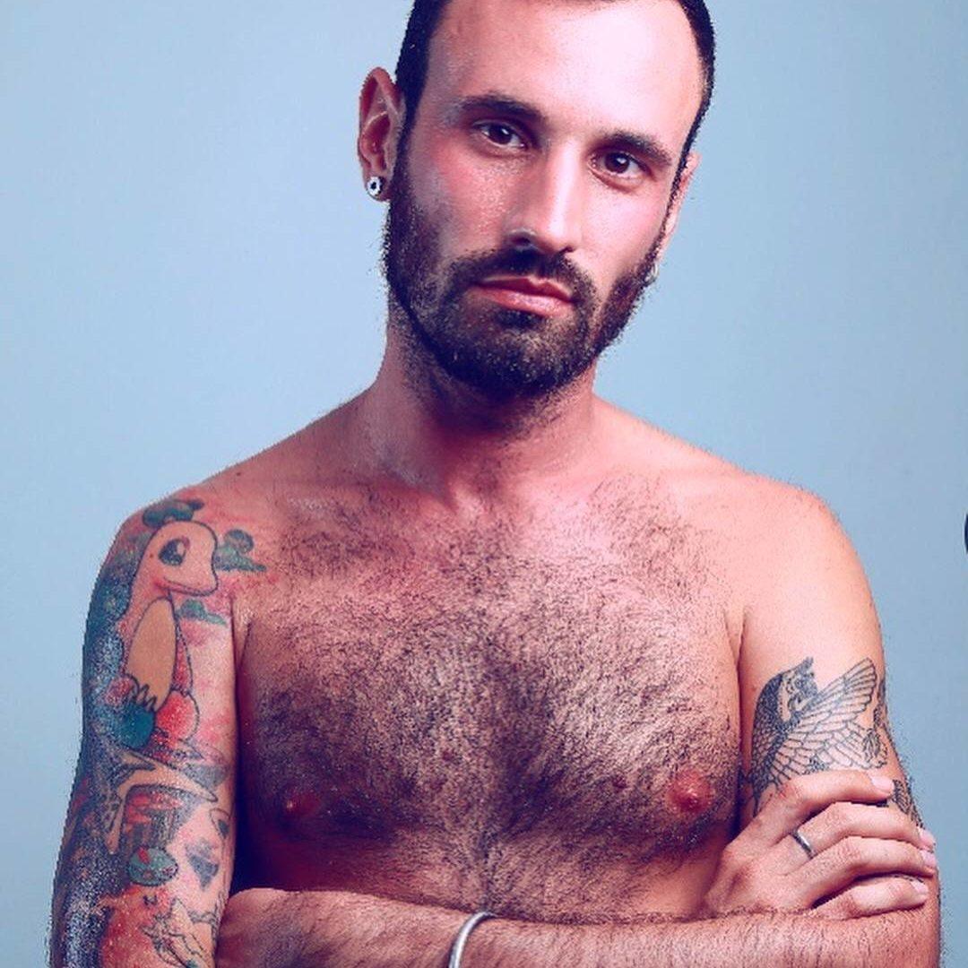 Paris Massage Gay