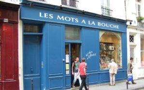 Paris, Les Mots à la Bouche réouvre