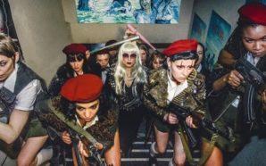 The Misandrists, les femmes déclarent la guerre aux hommes