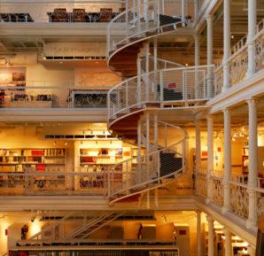 Centre d'archives LGBTQI+