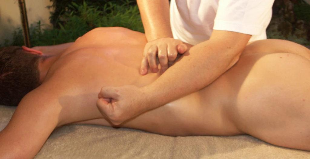 frederic massage