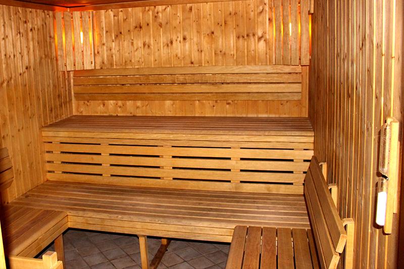 sauna riad