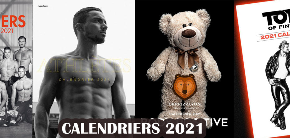 Calendriers 2021