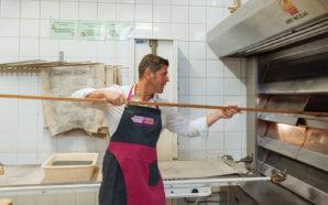 LeGaychoc, la boulangerie mythique du marais rebondit!