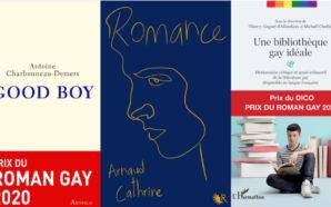 Prix du roman gay 2020 : le palmarès