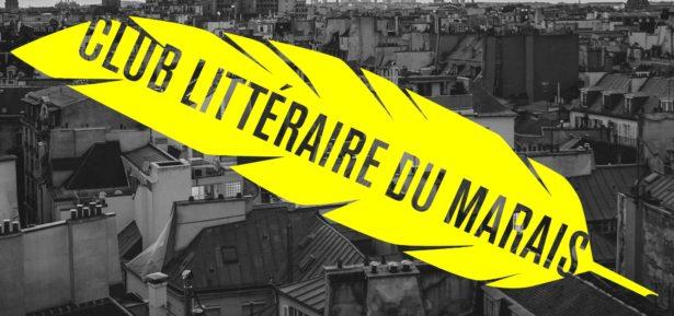 Club Littéraire du Marais