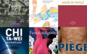 Littérature gay : six livres à avoir chez soi