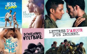 Queerscreen : cinq films bouleversants à découvrir