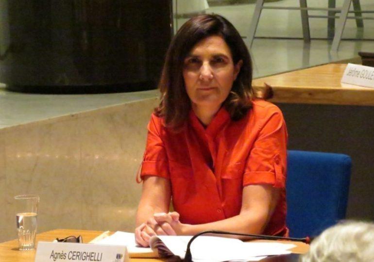 Agnès Cerighelli