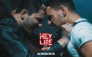 Ombre, un nouvel hymne à la tolérance signé HEY LIFE…