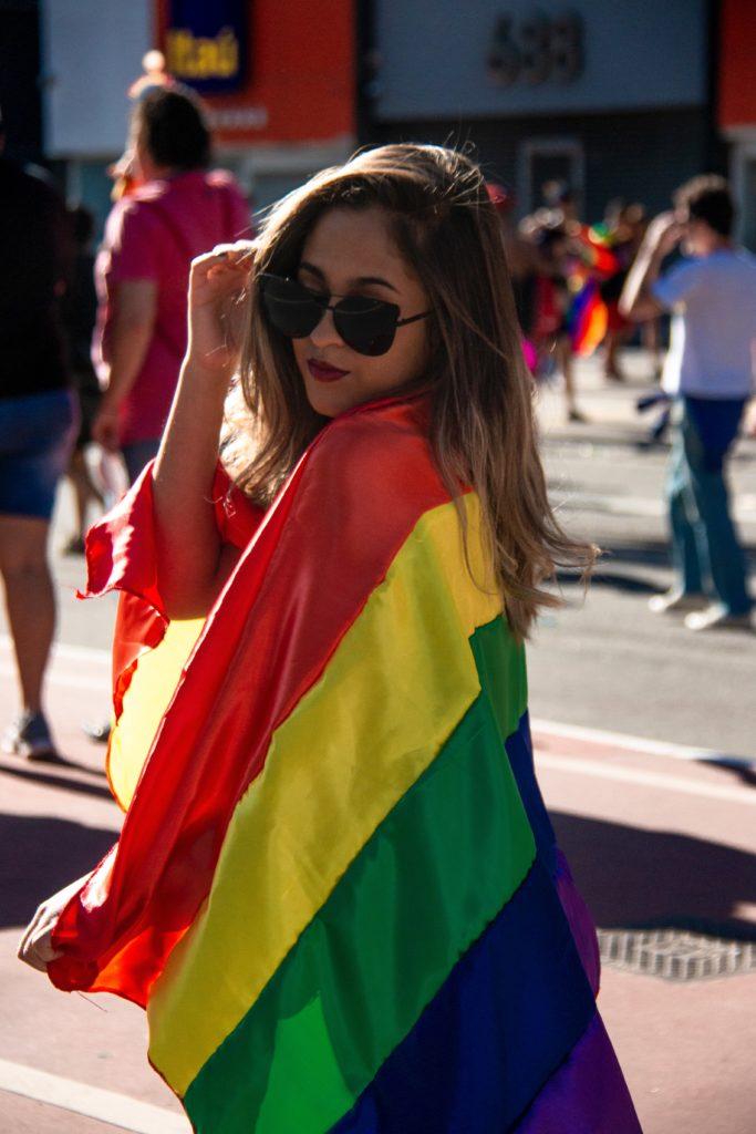 Visibilité lesbienne
