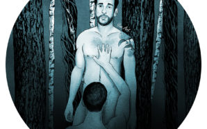 YomArt, un artiste qui déshabille les hommes de ses rêves