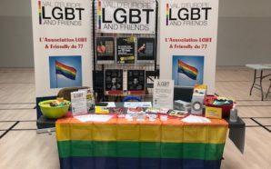 Val d'Europe LGBT and friends, l'association qui veut être au…