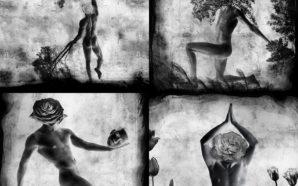 Paris : un artiste superpose homme, nature et automne dans…