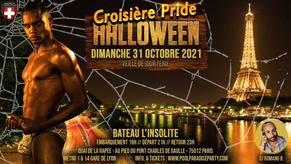 Sortir dans le Paris gay